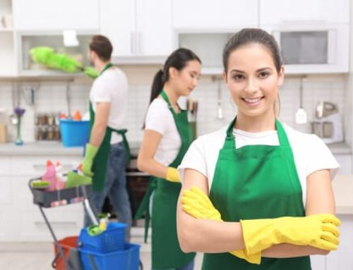 What To Expect When Hiring A Maid Service