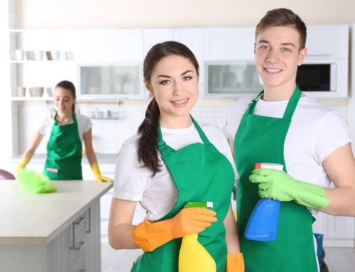 8 Benefits of Hiring House Cleaning Professionals